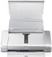 Принтер А4 Canon mobile PIXMA iP100