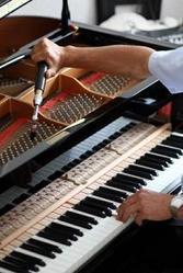 Настройка пианино рояль фортепиано