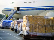 Доставка грузов из Китая авиа и морским транспортом
