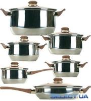Набор посуды Maestro MR-2010