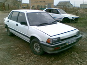 Honda Civic 1988г. по запчастям!