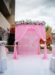 Арт Студия VESNA     свадебные арки,  шатры,  беседки