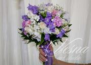 Арт Студия VESNA  Флористика,  букет невесты,  цветочная композиция