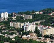 Инвестиционный проект торгово-развлекательного центра в Одессе,  Участок 2,  9 га