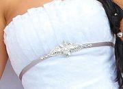 Продам оригинальное Свадебное платье (США) не дорого Срочно!!!!!!!!!!