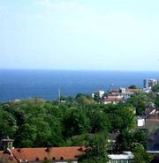 Инвестиционное предложение в Одессе.Земельный участок под высотный дом