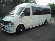 Заказ микроавтобуса на свадьбу Одесса,  Ильичевск.