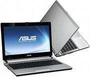 Ноутбук ASUS U36SD-RX282V