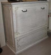 Покраска и ремонт мебели