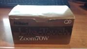 Продам фотоаппарат Nikon Lite Touch Zoom70w НЕ ДОРОГО !!!