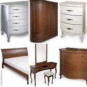 Спальная мебель