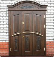 двери парадные