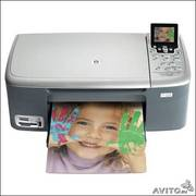 цветной принтер/сканер/копир   HP Photosmart 2570 ALL-in-One Series