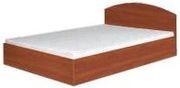 Кровать-140(компанит)