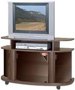 Монтеррей-2. ТВ Тумба (компанит)
