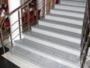 Лестницы гранитные в Одессе