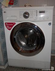 Ремонт стиральных машин импортного производства Одесса