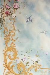 Картина на потолке Одесса