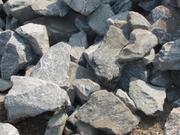 Бут (бутовый камень) габарит и не габарит