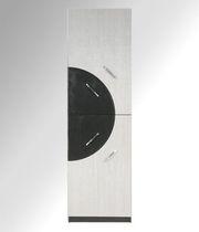 Шкаф,  Пенал,  МС Орбита Пенал-3П (Компанит), для дома и   офисов.