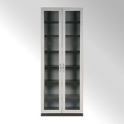 Шкаф,  МС Орбита Шкаф-11 (Компанит), для дома и офисов
