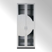 Шкаф,  МС Орбита Шкаф-12 (Компанит), для дома и офисов