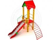 Детский игровой комплекс Малютка-2.