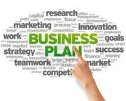 Услуги подготовки бизнес-плана