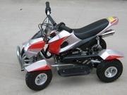 Эксклюзив! Детский Квадроцикл HL-D421E до 80кг,  30км/час 500W