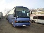 Городские и межгородние пассажирские перевозки Одесса