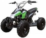 Уникальное предложение! Квадроцикл HB-6 EATV