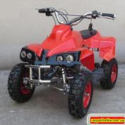 Внимание! Квадроцикл Profi HB-eatv 500C Красный