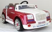 Внимание! Детский электромобиль Rolls-Royce Ghost 6666
