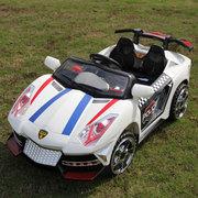 Новинка! Детский электромобиль Lamborghini Diablo SV 1572 + ДУ