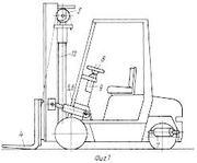Ремонт двигателей автопогрузчиков