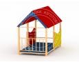 Детский игровой домик.