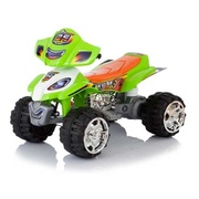 Внимание! Детский квадроцикл Sport ZP 5118 Green