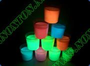 Доходная франшиза светящихся красок ТАТ 33 от производителя
