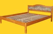 Кровать Юлия 2 (тис)