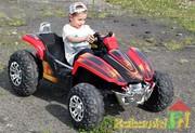 Важно! Детский электромобиль БАГГИ ZP 6058 2 места