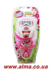 Станок для бритья женский Dorco SHAI Sweetie. Оптовые и розничные цены