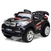 Внимание! Лучший новогодний подарок - Детский электромобиль BMW X8