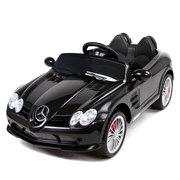 Внимание! Лучший новогодний подарок – Детский Электромобиль Mercedes S