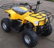 Внимание! Детский Квадроцикл HL-A420: HUMMER 50км/ч Бензин. Закажите