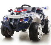 Супер! Детский электромобиль Rage Rover 1428 СИНИЙ