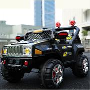 Важно! Детский электромобиль Hummer 1571 R2: 2 мотора