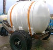 Резервуар для воды и КАС Хмельницкий Каменец-Подольский