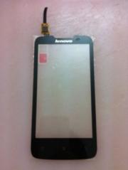 Тачскрин Lenovo S820