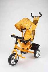 Детский Трехколесный Велосипед Lexus Profi Trike