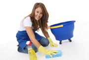 Уборка квартир,  домов,  генеральная уборка.